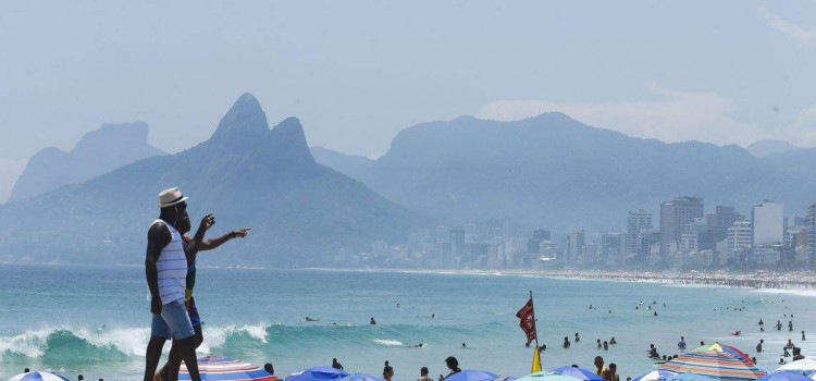 Faturamento de operadoras de turismo cresceu 1,4% em 2019