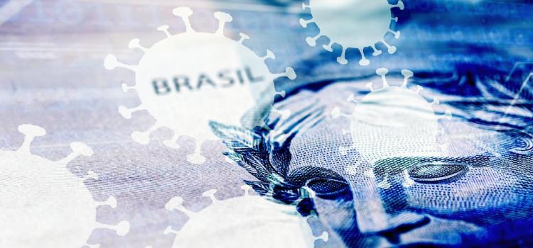 PIB do Brasil tem crescimento recorde no trimestre