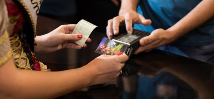 Cartão para consumo também vai funcionar na Sommerfest 2020