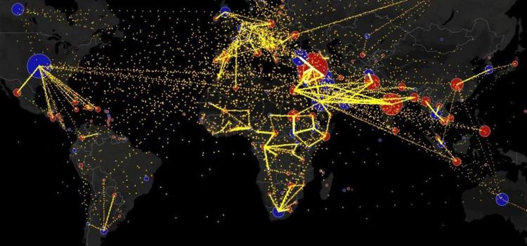 Petição online repudia a nova Lei de Migração brasileira