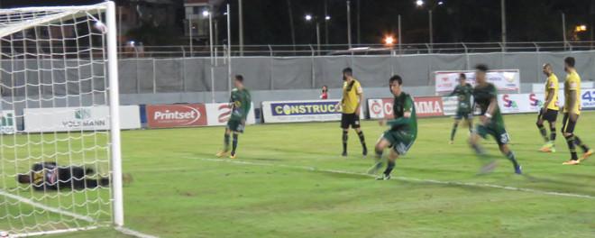 Metrô empata em 1x1 com São Bernardo no primeiro jogo eliminatório da Série D