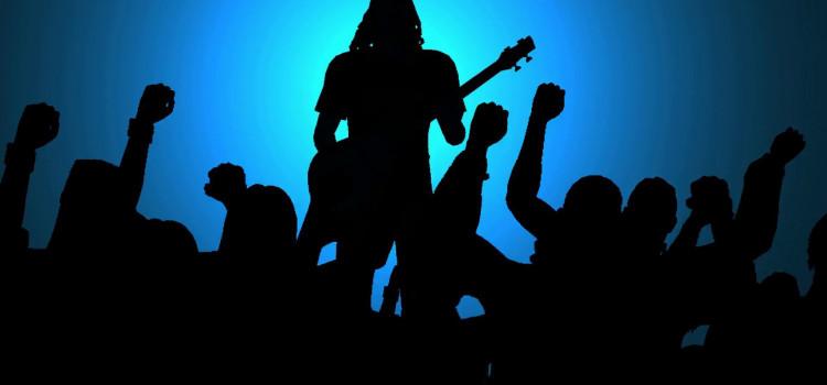 Bandas amadoras da região disputam final do Didge Garage Band nesta terça-feira