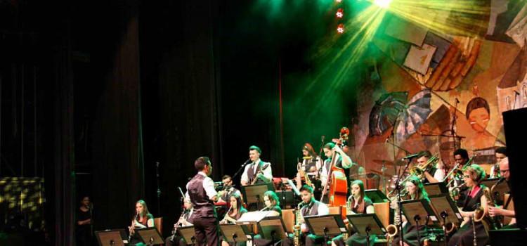 Banda Municipal de Blumenau prepara shows dos 56 anos