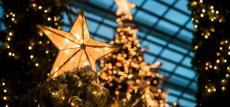 Três contos de Natal
