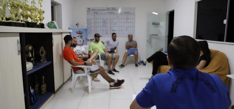 Atleta é banido por dois anos por agressão a árbitro em Guabiruba