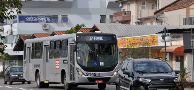 Confira como será a operação do transporte coletivo neste fim de ano